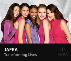 jafra cosmetics international, indonesia