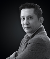 dicky martin, marketing, director, blackstone digital agency jakarta indonesia