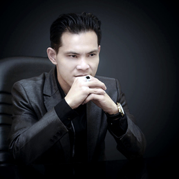 Aldi Sky Wungkana, CEO Blackstone Digital Agency